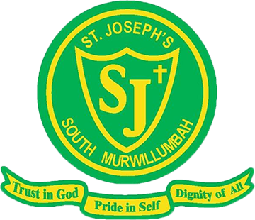 St Joseph's Primary School Sth Murwillumbah - Trust In God, Pride In Self, Dignity Of All